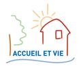 Accueil & Vie Logo